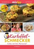 MIXtipp Kartoffel-Schmecker (eBook, ePUB)