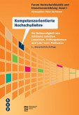 Kompetenzorientierte Hochschullehre (E-Book) (eBook, ePUB)