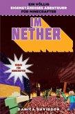 Im Nether - Roman für Minecrafter (eBook, ePUB)