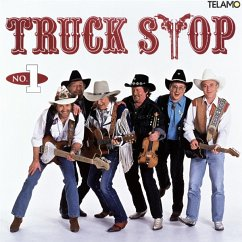 No.1 - Truck Stop