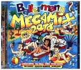 Ballermann Megamix 2018