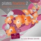 Pilates Flowtonic #2 - Cd ( Gema Frei )