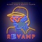 Revamp: The Songs Of Elton John