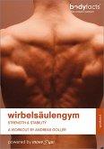 Wirbelsäulengym Strength & Stability ( Gema Frei )