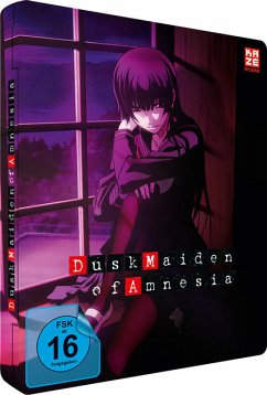 Dusk Maiden of Amnesia - Gesamtausgabe Bluray Box