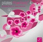 Pilates Flowtonic #4 - Cd ( Gema Frei )