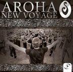 Aroha New Voyage - Cd ( Gema Frei )