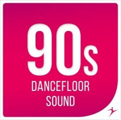 90s Dancefloor Sound - Fitness Cd ( Gema Frei )