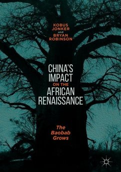 China´s Impact on the African Renaissance