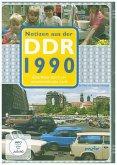 DDR 1990, 1 DVD