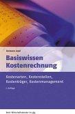 Basiswissen Kostenrechnung (eBook, ePUB)