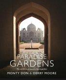 Paradise Gardens (eBook, ePUB)