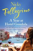 A Year at Hotel Gondola (eBook, ePUB)