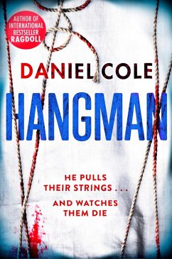 Hangman (eBook, ePUB)