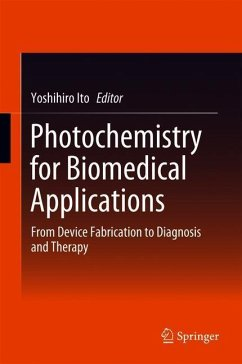 Photochemistry for Biomedical Applications