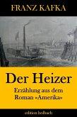Der Heizer (eBook, ePUB)