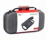 TRANSPORT CASE-L, CLASSIC XL, Transport Tasche/Box für Nintendo Switch, grau