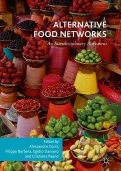 Alternative Food Networks