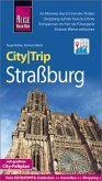 Reise Know-How CityTrip Straßburg