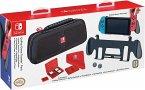 GoPlay Game Traveler Pack für Nintendo Switch, Tasche/Box mit Zubehör