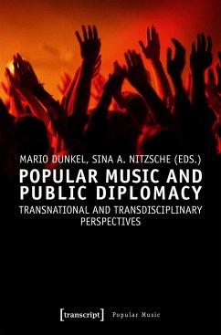 Popular Music and Public Diplomacy