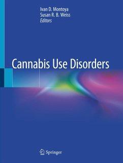 Cannabis Use Disorders