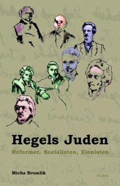 Hegels Juden - Brumlik, Micha