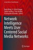 Network Intelligence Meets User Centered Social Media Networks