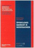 Öffentliches Baurecht in Niedersachsen