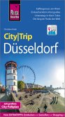 Reise Know-How CityTrip Düsseldorf