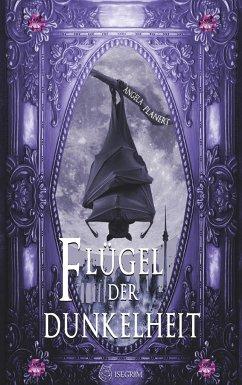 Flügel der Dunkelheit - Planert, Angela