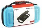 TRANSPORT CASE-L, CLASSIC XL, Transport Tasche/Box für Nintendo Switch, blau