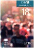 DHS Jahrbuch Sucht 2018