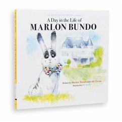 A Day in the Life of Marlon Bundo - Bundo, Marlon