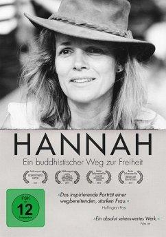 Hannah - Ein buddhistischer Weg zur Freiheit (OmU) - Nydahl,Hannah