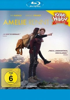 Amelie rennt - Kasalo,Mia/Girardi,Samuel/Bormann,Susanne/Mo