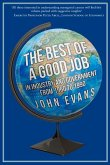 The Best of a Good Job: In Industry and Government from 1960 to 1990