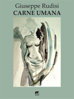 Carne umana (eBook, ePUB)