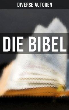 Musaicum Books Die Bibel (eBook, ePUB)