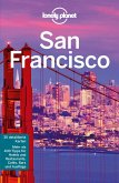 Lonely Planet Reiseführer San Francisco (eBook, PDF)