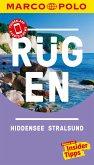MARCO POLO Reiseführer Rügen, Hiddensee, Stralsund (eBook, PDF)