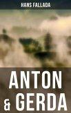 Anton & Gerda (eBook, ePUB)