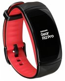 Samsung Gear FIT 2 Pro Rot large
