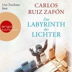 Das Labyrinth der Lichter (Ungekürzte Lesung) (MP3-Download)