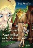 Marie und Knittelbitz und die Geheimnisse der Tiere (eBook, ePUB)