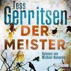 Der Meister / Jane Rizzoli Bd.2 (MP3-Download)