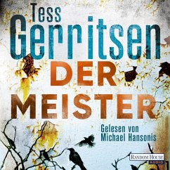 Der Meister / Jane Rizzoli Bd.2 (MP3-Download) - Gerritsen, Tess
