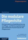 Die modulare Pflegevisite (eBook, PDF)