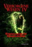 Verborgene Wesen IV (eBook, ePUB)
