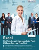 Excel Pivot-Tabellen und -Diagramme in der Praxis: Mit Power Query und PowerPivot (eBook, PDF)